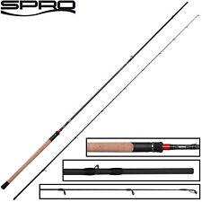 Baitcaster Angelrute Spinnrute mit Triggergriff zum Spinnfischen Spro Freestyle Versatile BC 2,15m 7-24g Barschrute Jigrute