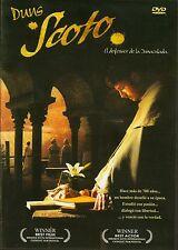 Duns Scoto(2011) DVD-Defensor de la Inmaculada- Una Pelicula De Fernando Muraca