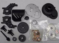 Equipo C Hyde / Ansmann macnum Gear / Diff / teniendo Piezas Nuevas