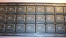 QTY (24)  82C822 OPTI QFP-208 NOS