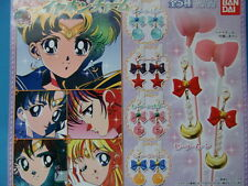 Sailor Moon     Earphone Charm   all 5sets