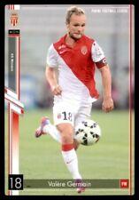 Panini (Japan/Bandai) Football League 2015 (PFL10) Valère Germain Monaco No. 62