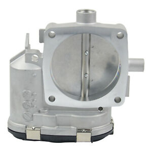 Throttle Body Assembly A1131410126 For Mercedes Benz ML350 ML430 ML500 2001-2008