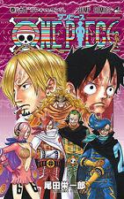 ONE PIECE Vol.84  Eiichiro Oda Jump /Japanese Manga Book  Comic Japan  New issue