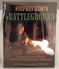 2012 STEPHEN KING'S BATTLEGROUND FACTORY SEALED MINT UNREAD GAUNTLET PRESS