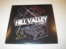 CD album (promo ?) HILL VALLEY EP2 Edition 2012 8 titres (   Rock, Pop )