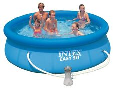 Intex piscina set piscina 366 x 76 cm 56422