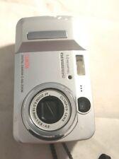 Olympus C-500  Digital Camera - Silver