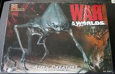 War of the Worlds Alien Creature Krieg der Welten, 1:8, Pegasus 9007