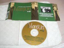 MANSUN TWO UK MAXI CD SINGLE E.P W/RARE B-SIDES NEAR MINT