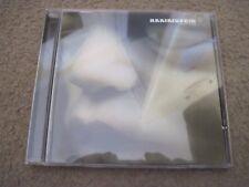 RAMMSTEIN Mutter  CD   2001  MOTOR MUSIC    MINT