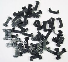 Tomy / AFX Super G+ Body Clips - 50 Pieces - NEW - Modified