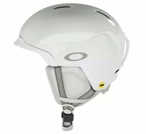 Oakley MOD 3 White Adult Helmet