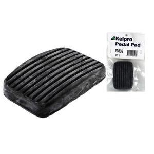 Kelpro 29832 Pedal Pad Rubber Brake / Clutch for Suzuki Vitara - App Below