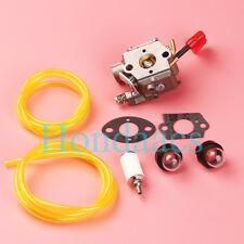 Carburetor for Walbro WT-628 Craftsman Poulan 32cc Gas Trimmer Pole Pruner Carb
