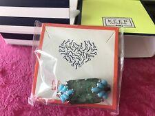 Aqua Reef (silver) Keep Collective Keys (new)