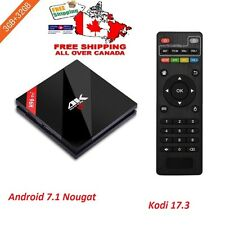 H96 PRO PLUS Android 7.1 NOUGAT TV BOX S912 3 GB ram 32 GB Storage Kypton 17.3