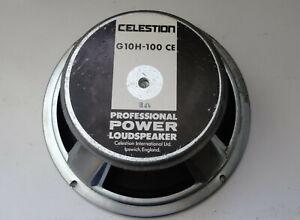 Celestion  Speaker G10 H100 CE