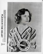 Amy Madigan still PLACES IN THE HEART (1984) Near MINT original studio close-up