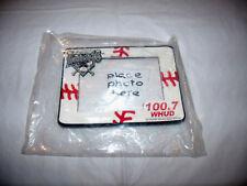 Hudson Valley Renegades MiLB Baseball Picture Frame WHUD SGA NEW in Package