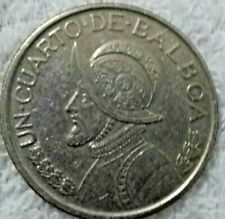 Old Coin World coin old Panama coin