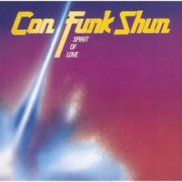 CON FUNK SHUN-SPIRIT OF LOVE-JAPAN CD Ltd/Ed B63