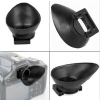 Rubber Eyepiece Eyecup For CANON Rebel EOS 1100D 700D 650D 600D 500D Viewfinder