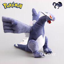 New Pokemon Center 12inch Mega Shadow Lugia Stuffed Plush Doll Toy Great Gift