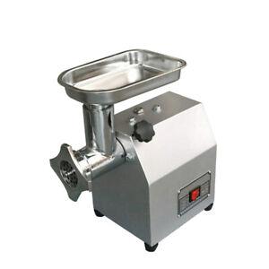 Commercial / Home Meat Grinder Mincer Electric Sausage Filler Maker Machine 400W