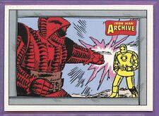 ✧✧ 2008: Iron Man: Archive AR3