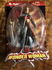 Dc Direct Flashpoint Series 1 Wonder Woman Action Figure New