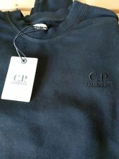 Cp company black sweatshirt size XL