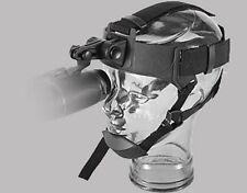 YUKON NVMT SPARTAN Accesorio de montaje de cabeza compacta Visión Nocturna