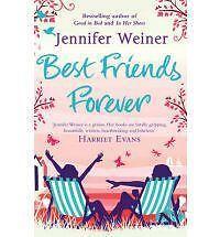 Best Friends Forever, Weiner, Jennifer, New Book