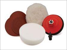 Flexipads World Class - Sanding & Polishing Kit M14 & 6mm VELCRO® Brand