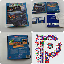 Rules Of Engagement A Mindcraft Game Commodore Amiga Computer tested & working
