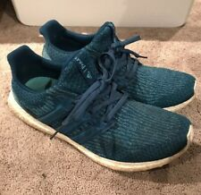 1adeb3c2b Adidas Parley Oceans x Ultra Boost 3.0 Limited  Night Navy  - BB4762 - size