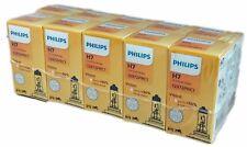 H7 Philips Vision px26d +30% más de luz 10 unidades, 12972prc1