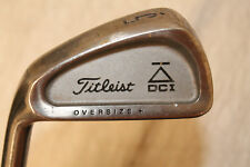 Titleist DCI OVERSIZE  5 Iron Left-Handed With Tri  Spec Regular Shaft Golf Club