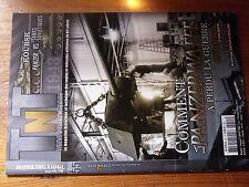 $$$ Revue TNT Trucks & Tanks Magazine N°55 PanzerwaffePanzer vs tanks sovietiq