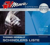Thomas Keneally - Schindlers Liste