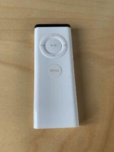 Genuine A1156 Apple Remote Control