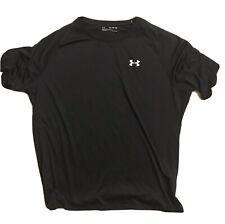 under armour heat gear loose t shirt 2Xl