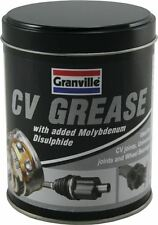 Granville CV Grease Moly Lithium Lubricant Joints Wheel Bearings 500g