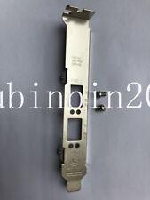 Height profile Bracket for Broadcom 57810s 0Y40PH DELL 0N20KJ Dual port 10G SFP+