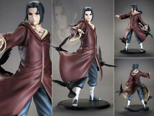 Japan Anime Tsume Xtra Naruto Shippuden Uchiha Itachi Figure Figur 17cm NoBox