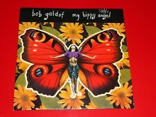 """7"""" VINYL - BOB GELDOF (BOOMTOWN RATS) - MY HIPPY ANGEL - UNPLAYED"""