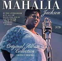 Mahalia Jackson - Original Album Collection [CD]