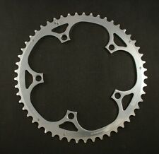 New-Old-Stock Campagnolo Double Chainring Set ...Five Arm Compatible 53x39