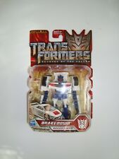 Transformers Revenge Of The Fallen Brakedown MOC BRAND NEW